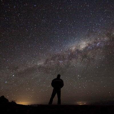 Cuando contemplo el cielo