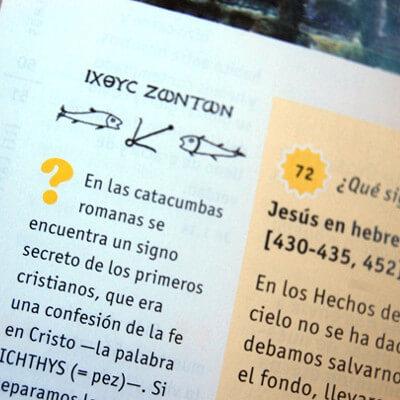 YouCat en catequesis y evangelización