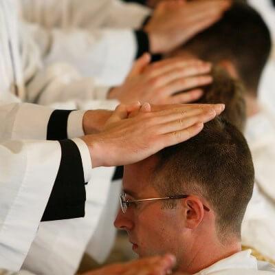 Sacerdocio en el año sacerdotal