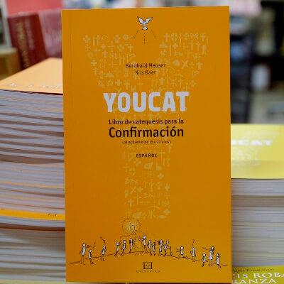 Youcat para la Confirmación