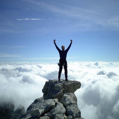 Vida espiritual ascendente