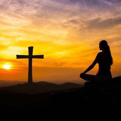 Mística cristiana vs mística natural