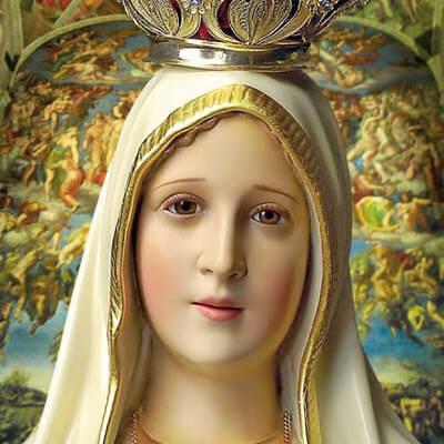 Virgen María protagonista últimos tiempos