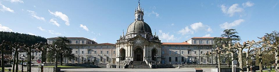 Basilica de Loyola