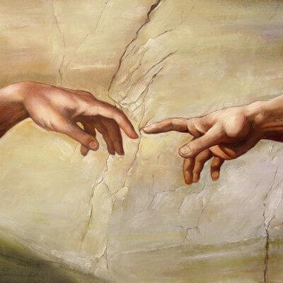 Enamoramiento de Dios