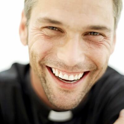 Feliz sacerdocio