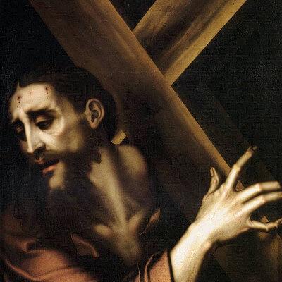 Via Crucis en Martutene