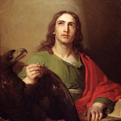 Curso sobre el Evangelio de San Juan