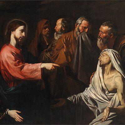 Resurreccion-Lazaro